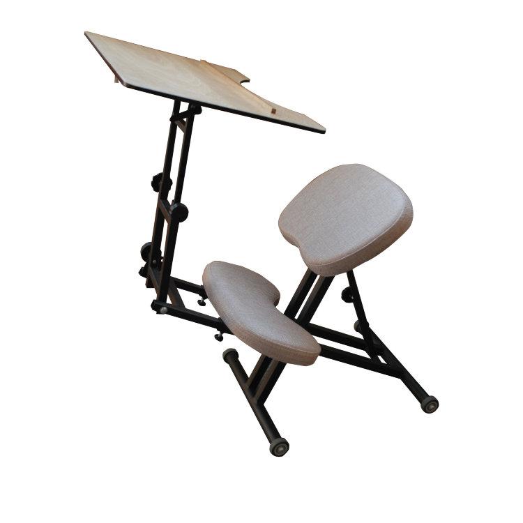 Коленный стул-парта Талантум СП-1